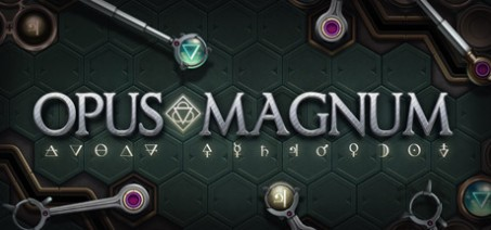 Opus-Magnum