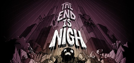 The-End-is-Nigh